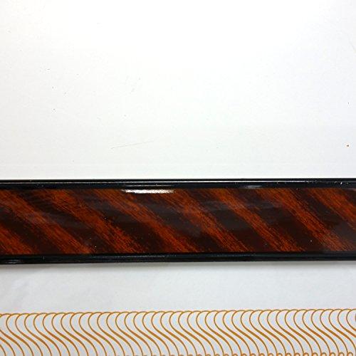 Support sur-23N pendaison cha_ne de 2mm d'_paisseur, la ficelle de fixation, la quantit_ de verre Kokuyo A4 image de rack d'or de cadre (japon d'importation)