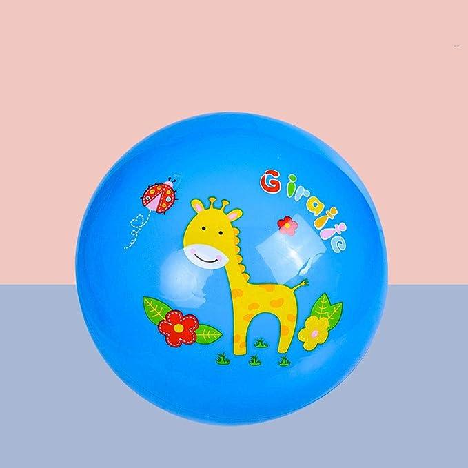 HLQTY Pelota for niños, Pelota de Juguete Inflable Juguetes ...