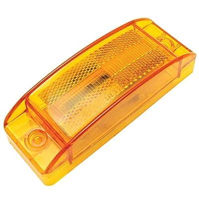 Kaper II 1A-S-2000A Amber LED Marker/Clearance Light: Automotive