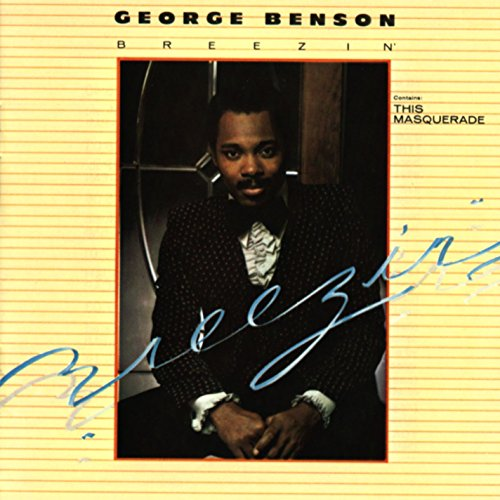 Amazon | Breezin' | George Ben...