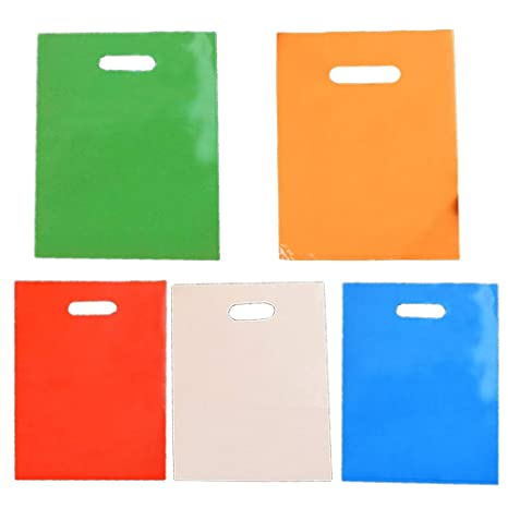 Bolsas de productos de plástico STOBOK 50 piezas al por ...