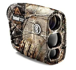 "Bushnell BowHunter ""Chuck Adams"" Edition Laser Rangefinder (Bow Mode)"