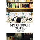 My Church Notes Journal