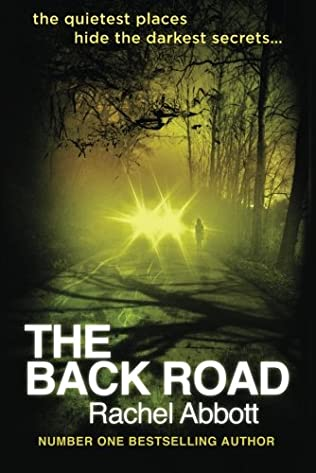 book cover of The Back Road