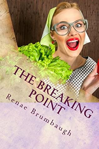 book cover of The Breaking Point