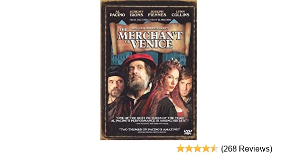 Amazon William Shakespeare s The Merchant of Venice Al