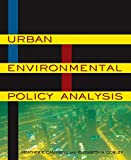 Urban Environmental Policy Analysis 1st Edition
