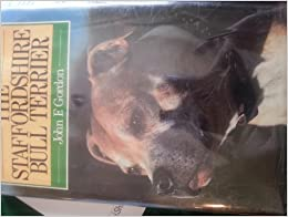 Book The Staffordshire Bull Terrier (Breed)