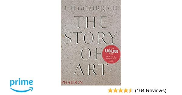 The story of art eh gombrich 9780714832470 amazon books fandeluxe Image collections