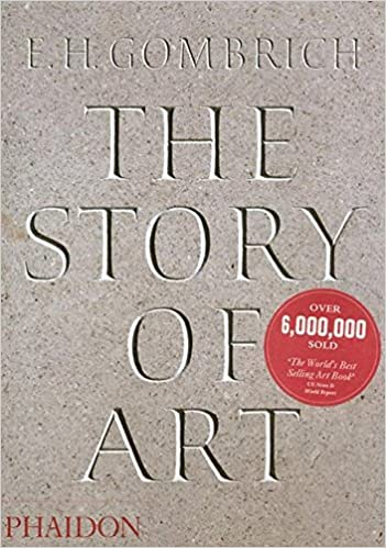 Summer Reading List The Story of Art