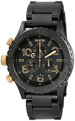 Nixon Women's 42-20 Chrono Watch