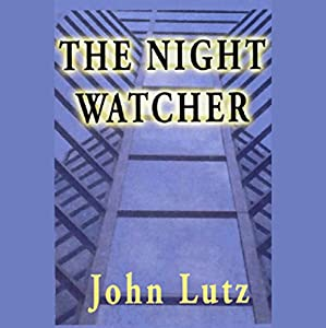 The Night Watcher Audiobook