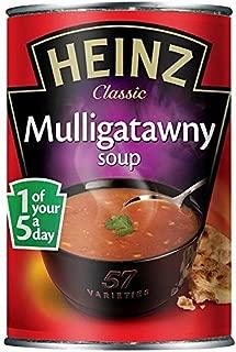 product image for Heinz Mulligatawny Soup - 400g