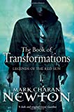 The Book of Transformations (Red Sun 3)