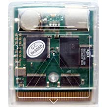 EVERDRIVE GB & GB Color Flash Cart for your Game boy and Game Boy Color system all region
