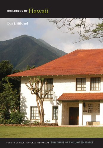 Buildings of Hawaii (Buildings of the United States)