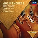Virtuoso Series: Violin Encores