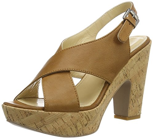 para con Copenhagen Sandalias a Marr Cu Mujer Sandal Gardenia WU6qnw1q