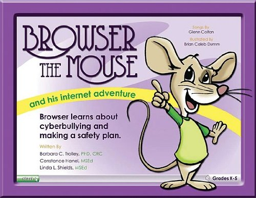 Browser the Mouse and His Internet Adventure