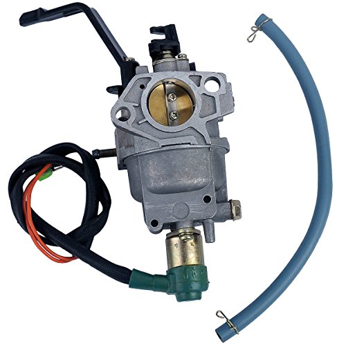 Savior Carburetor Carb for 5KW-8KW Generator with Honda GX340 GX390 Fuel Gasoline Engine and Chinese 188F 190F 13HP 14HP Engine