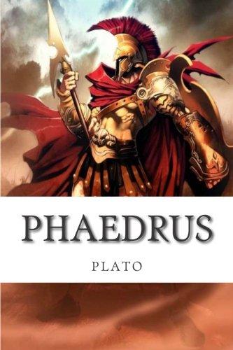 Phaedrus pdf