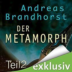 Metamorph 2 (Das Kantaki-Universum 4)