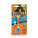 Best Super Glues - Gorilla Super Glue, 6 g Review