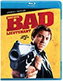 Bad Lieutenant (Special Edition) [Blu-ray]