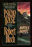 Psycho House (Tor Horror)