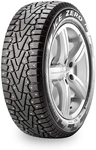 Studded Tires 225//55R16XL 99T Pirelli Winter Ice Zero