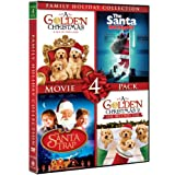 Family Holiday Collection: Movie 4 Pack