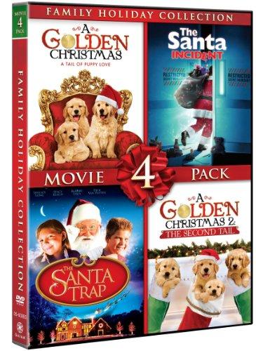 golden christmas 2 5 - A Golden Christmas 2