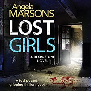 Lost Girls Hörbuch