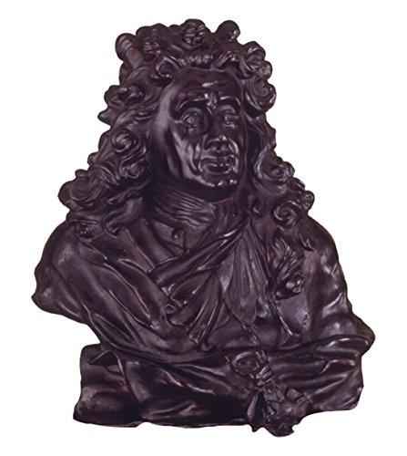 Meyda Tiffany 24732 Samuel Bernard Statue, 14