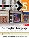 img - for 5 Steps to a 5: AP English Language 2019 book / textbook / text book