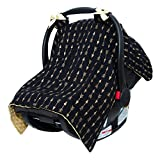 Best JLIKA Nursing Covers - JLIKA Baby Car Seat Canopy Cover - Infant Review