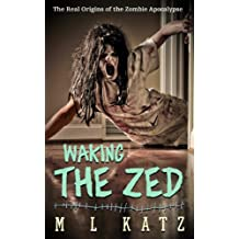Waking The Zed