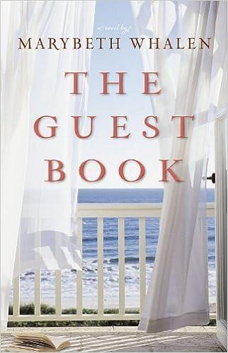 The Guest Book: A Novel (A Sunset Beach Novel Book 2)