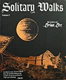 img - for Solitary Walks: The Letters of Brian Bex book / textbook / text book