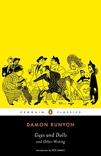 Guys and Dolls and Other Writings (Penguin Classics) (Schwarz Classic)