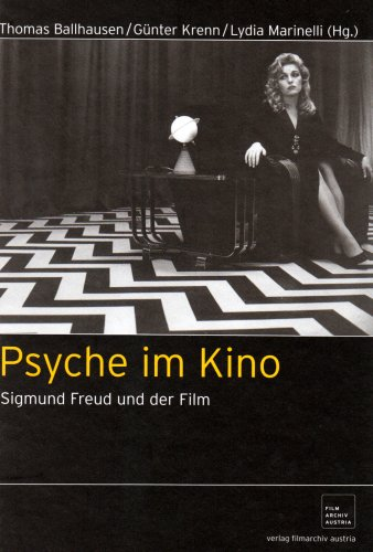 Psyche im Kino: Sigmund Freud und der Film