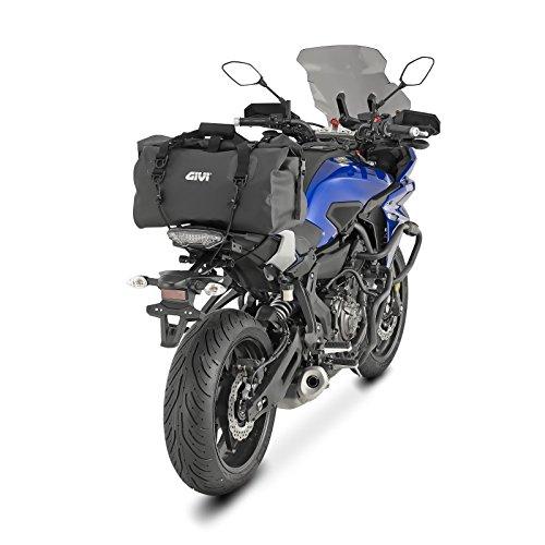 Bolsa Asiento Honda CB 1000 R 300 F 650 F Givi EA115BK 40 litros negro