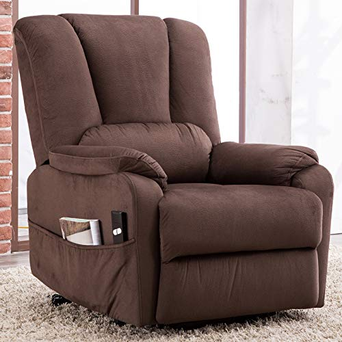 Amazon Com Canmov Power Lift Recliner Chair For Elderly