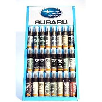 Amazon Com Genuine Subaru J361saj000 Touch Up Paint