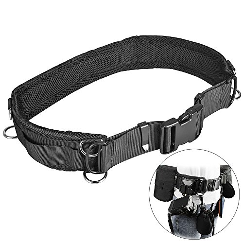 UTEBIT Belts for Camera 97cm Length 7cm Width Utility Waist ...