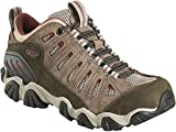 Oboz Sawtooth Low BDry Hiking Shoe - Men's Russet 10.5