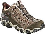 Oboz Sawtooth Low BDry Hiking Shoe - Men's Russet 9