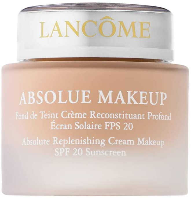Absolue Cream Hydrating & Replenishing SPF 20 Foundation Color: Absolute Ecru 20 (C) Qty: 1