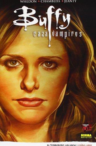Descargar Libro Buffy Cazavampiros 1. Caída Libre - 9º Temporada Joss Whedon