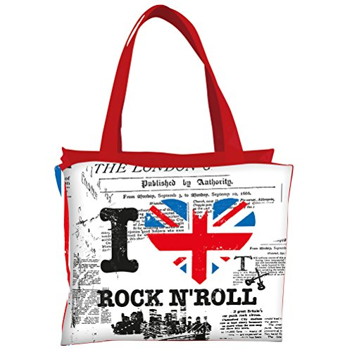 London London Sac shopping shopping Sac Sac v860UqUwx